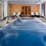 Spa and leisure